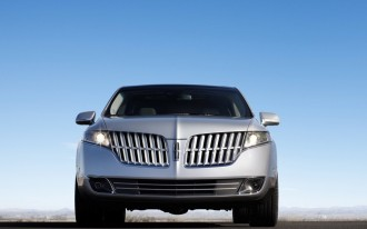 Lincoln Looks Ahead — Announces More New Models at 2009 Detroit Auto Show
