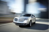 2010 Lincoln MKT Photos
