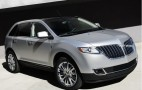 2011 Lincoln MKX: First Drive