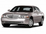 2010 Lincoln Town Car