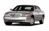 2010 Lincoln Town Car Photos