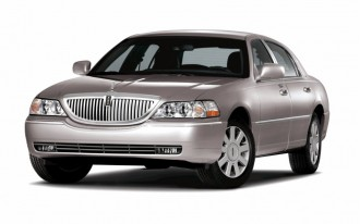 No Clear Successor To Town Car And Crown Vic In Fleets
