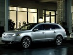 2011 Lincoln MKT