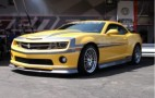 Lingenfelter Set To Unveil 800 Horsepower Twin-Turbo 2010 Chevrolet Camaro