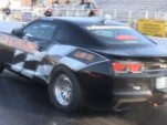 Lingenfelter 2010 Camaro SS runs 8.99-second quarter mile
