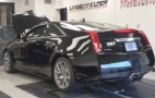 Video: Lingenfelter's 700-Plus-HP Cadillac CTS-V Coupe On The Dyno