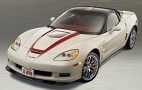 Lingenfelter Builds Special Edition Chevrolet Corvette ZR1 For Charity