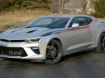 Lingenfelter supercharged 2016 Chevrolet Camaro