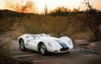 Historic Lister Motor Company Returns, First Cars Due In Spring