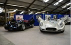 Lister 'Knobbly' roars back to life in continuation form