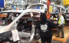 2012 Ford Focus Electric: How It's Built On Same Assembly Line (Video)
