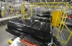 U.K. Plant To Assemble Larger Battery Packs For Next Nissan Leaf
