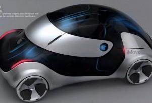 Apple's Making An Electric Car: Tesla's Musk Calls It 'Open Secret'
