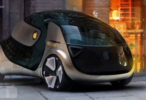 Apple Car always faced insanely great odds, now apparently dead