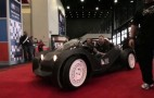 Local Motors' 3D-Printed Car Actually Gets Printed: Video