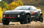 2010 SEMA Preview: Local Motors Open-Source Rally Fighter