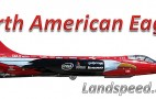 Valerie Thompson To Drive North American Eagle Land-Speed Car
