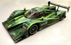 Lola-Drayson Electric Race Car Previews Structural Batteries