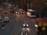 London admits congestion charge failure