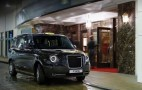 London's Black Cabs To Be Range-Extended Electrics, With Chinese Help
