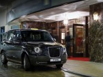 Plug-in hybrid London taxi plant opens in U.K., owned by Chinese firm Geely