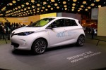 Renault Zoe electric-car owners can double their range by upgrading leased batteries
