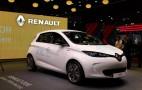 Renault Zoe still dominates Europe electric-car sales; longer range boosts sales