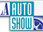 Los Angeles Auto Show logo