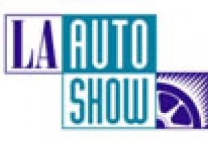 2006 Los Angeles Auto Show