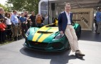 Lotus SUV Likely To Reach U.S.