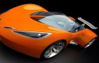Lotus Design Hot Wheels Concept
