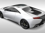 2013 Lotus Esprit
