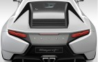 Lotus Planning 'R' Performance Models With Turbo Power: Report