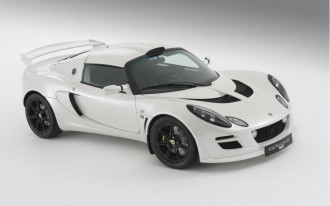 Lotus Exige S Sports Improved Aerodynamics, Reduced Mileage
