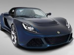 2013 Lotus Exige S Roadster