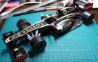 Sauber, Lotus Offer F1 Fans Creative Respite During Summer Break
