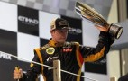 Lotus' Kimi Räikkönen Wins Formula 1 Abu Dhabi Grand Prix