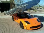 Lotus Mobile: A Portable, Affordable Solar Charging Solution?
