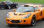 Lotus Oz presents world's fastest Exige