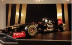 Lotus F1 Team Has New Sponsors, Unveils E20 Race Car: Video