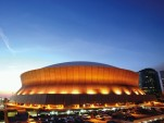 Mercedes-Benz Has A New Flagship Property: The Superdome