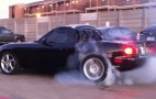 Video: LS1 Miata Burnout Leads To Forum Smackdown