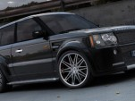 LSE Design Range Rover Sport Coupe