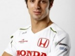Luca Filippi has plenty of Honda experience