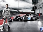 Lucas Ordonez to race Signatech Nissan LMP2 car at Le Mans