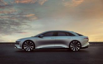 Start-up electric car company Lucid Motors is looking for buyers: is it Faraday Future 2.0?