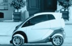 Lumeneo Smera City EV on Sale Now in Paris for 24,500 Euros