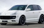 Porsche Cayenne GTS 'CLR 550 R' by Lumma Design