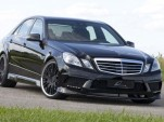 Lumma Design E50 CLR 2010 Mercedes-Benz E-Class