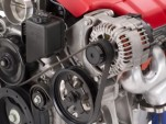 Luxury cars ditching V8 engines